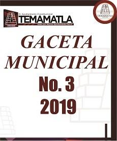 GACETA 3