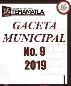 GACETA 9