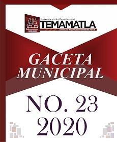 GACETA 23