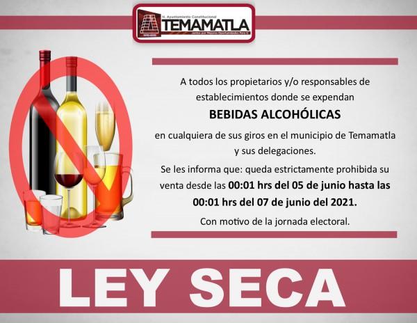 LEY SECA